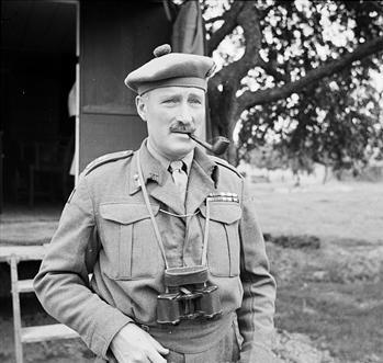 General Neil Ritchie Image