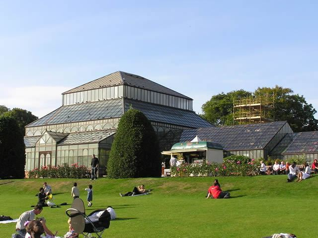 Glasgow Gardens Image