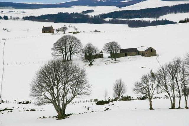 Glen Cairn Image