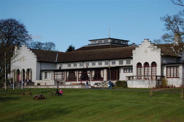 The Glen Pavilion Image