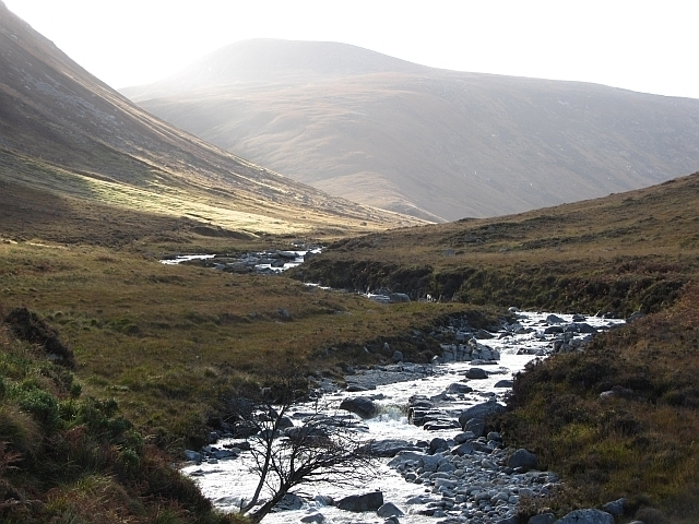 Glen Image