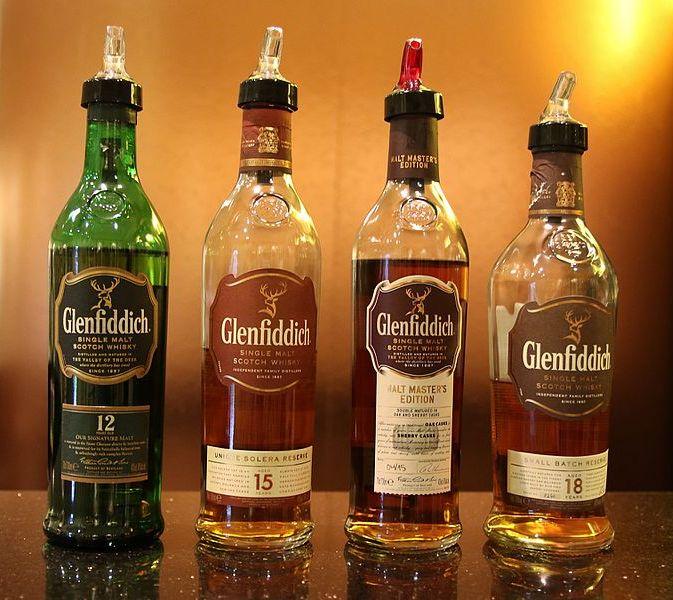 Glenfiddich Image