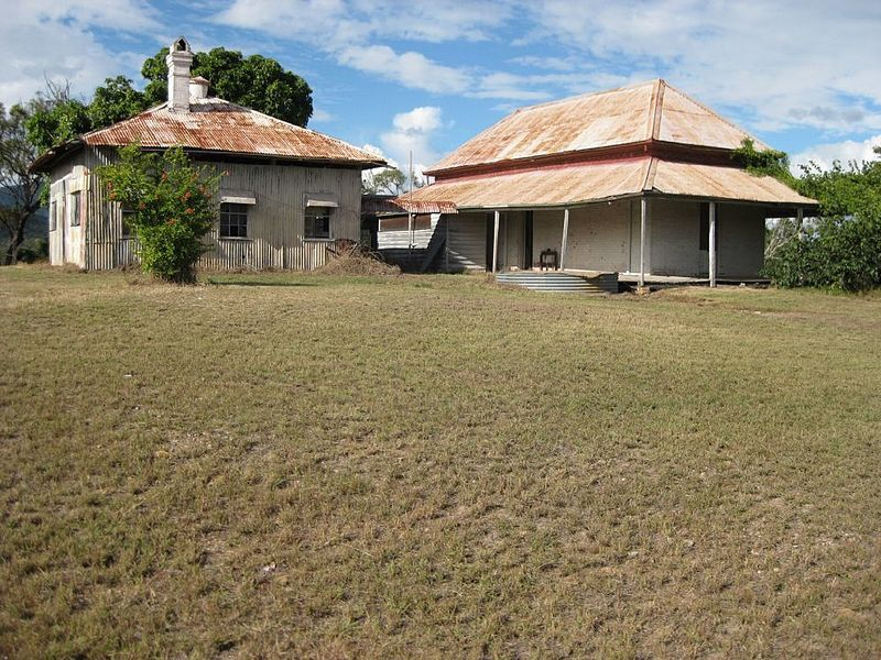 Glengarry Homestead Image