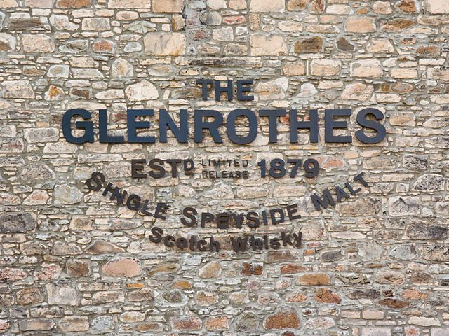 The Glenrothes Image