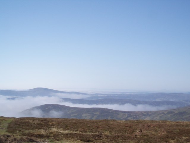 The Glens Of Angus Image