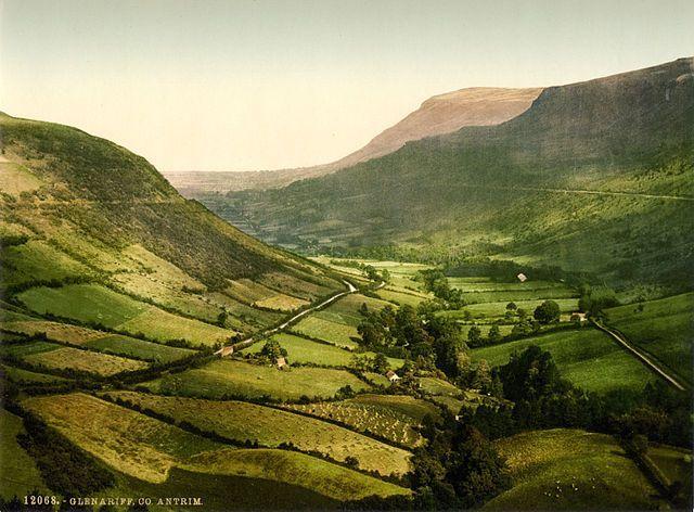 Glens Of Antrim Image