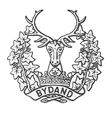 Bydand - The Gordon Highlanders Cap Badge