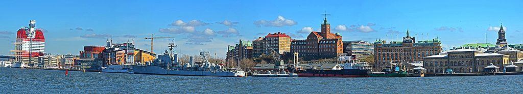 Gothenburg Image