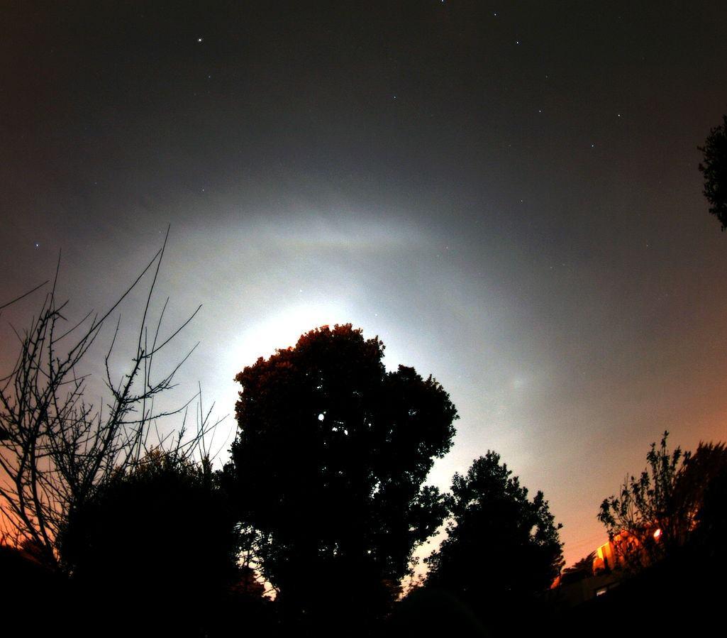 Hallowed Moon Image