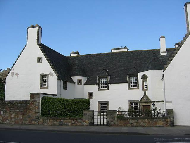 Hamilton House Image