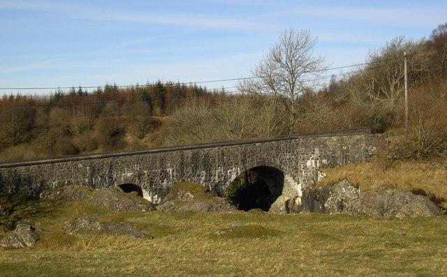 High Bridge Of Ken Image