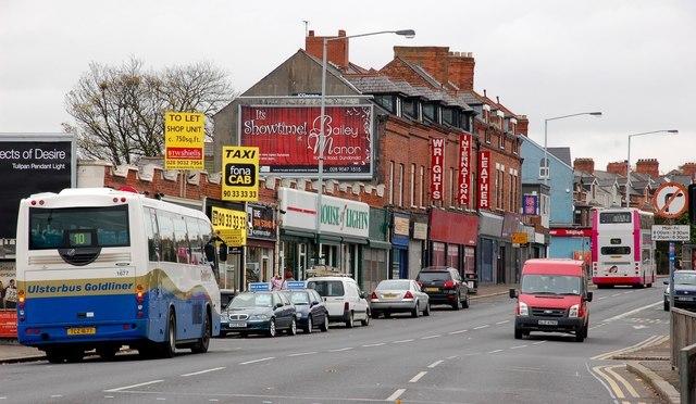 Holywood, Belfast Image