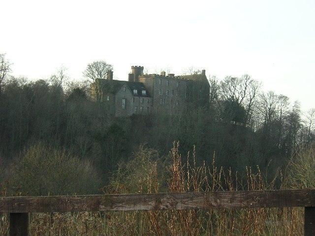 Hutton Castle Image