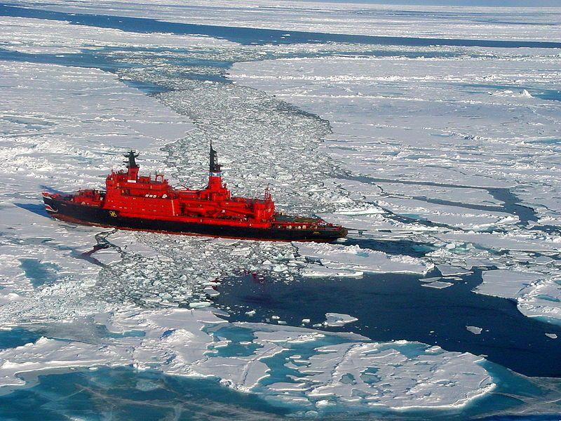 The Icebreaker Image