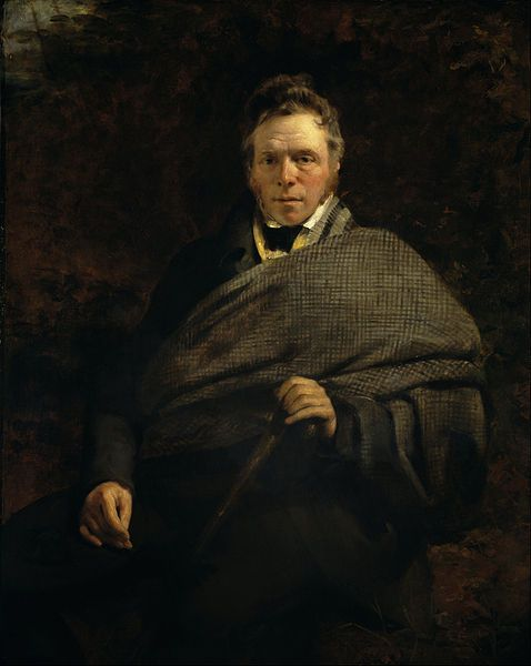 James Hogg Painting Image