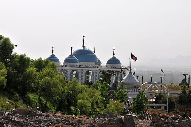 Kandahar Image