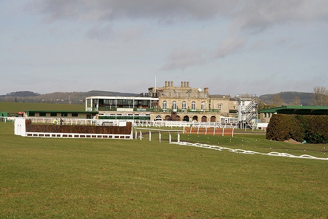 Kelso Races Image