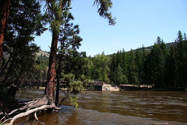 Kettle River Image