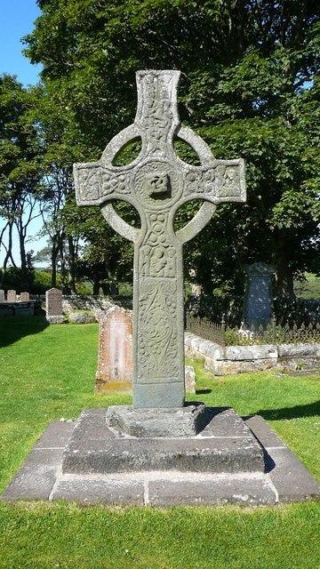 Kildalton Cross Image