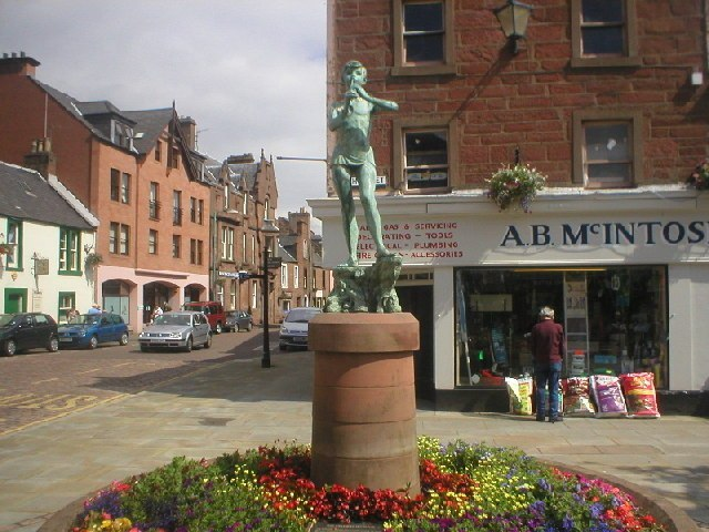 Kirriemuir Image