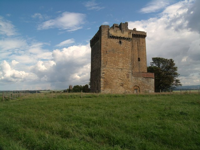 Clackmannan Tower Image