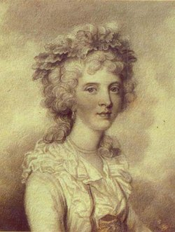 Lady Susan Stewart