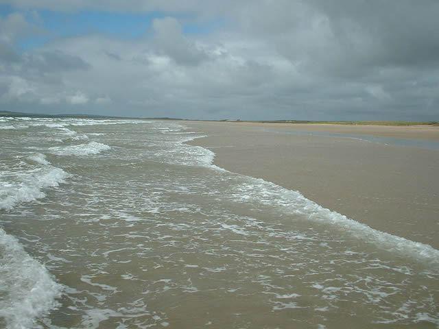 Laggan Bay Image