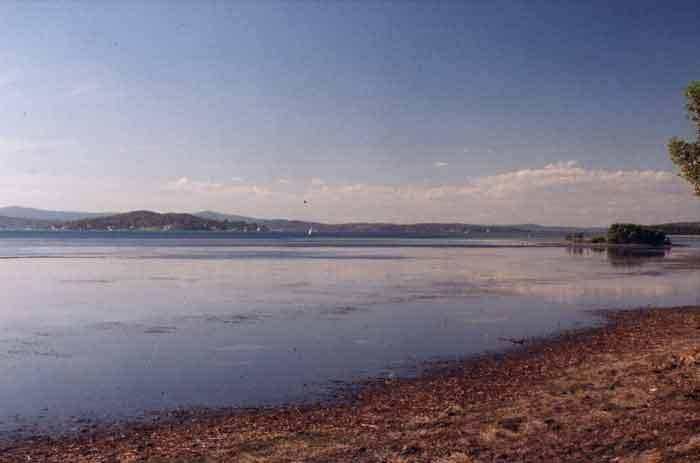 Lake Macquarie Image