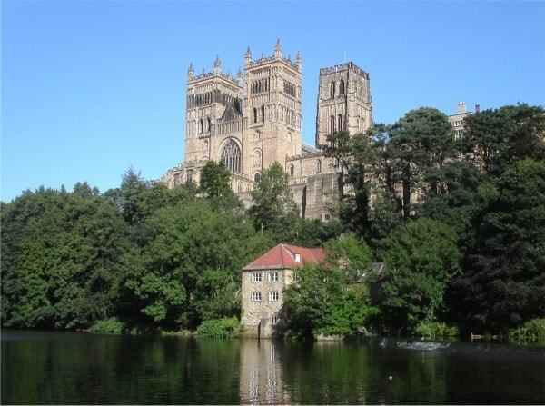 Land Of The Prince Bishops Image