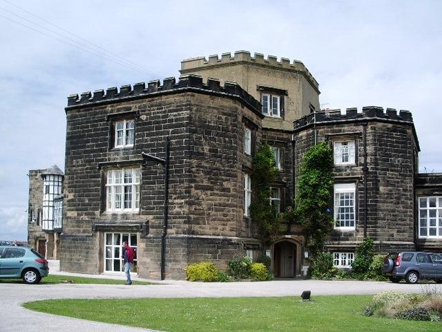 Leasowe Castle Image