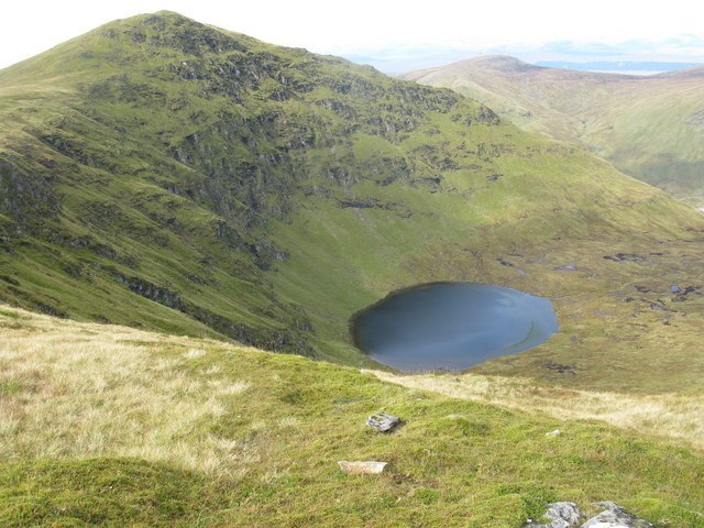 Loch A' Chait Image