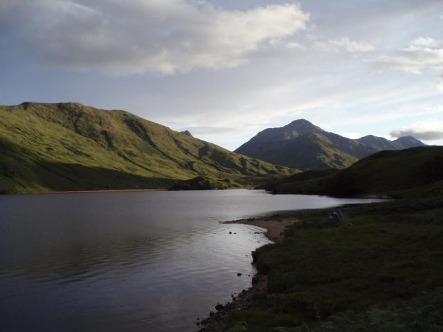 Loch Arkaig Image