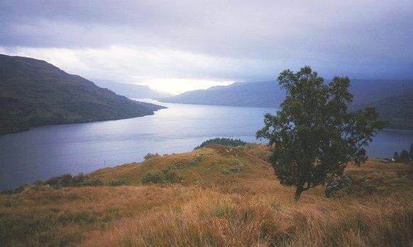 Loch Katrine Image