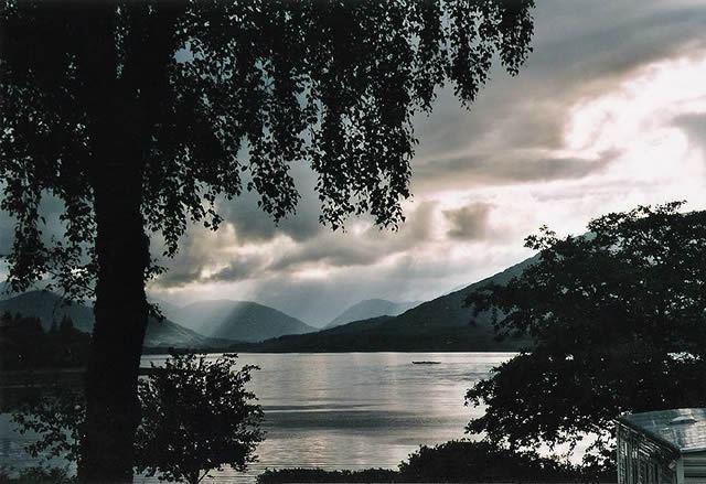 Loch Linnhe Image