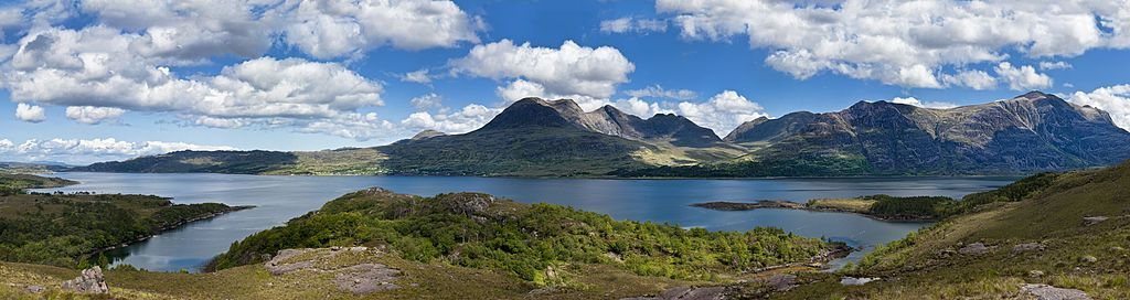 Loch Torridon Image