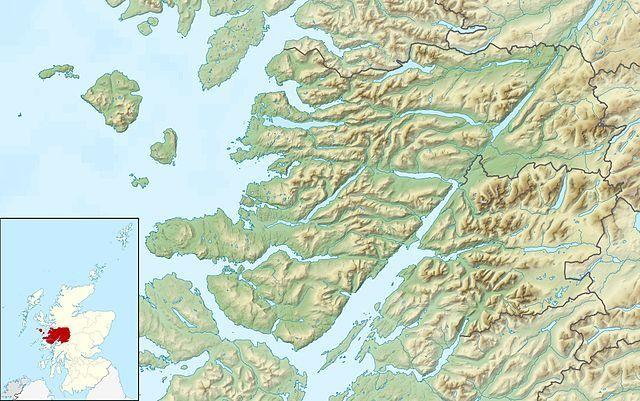 Lochaber Image