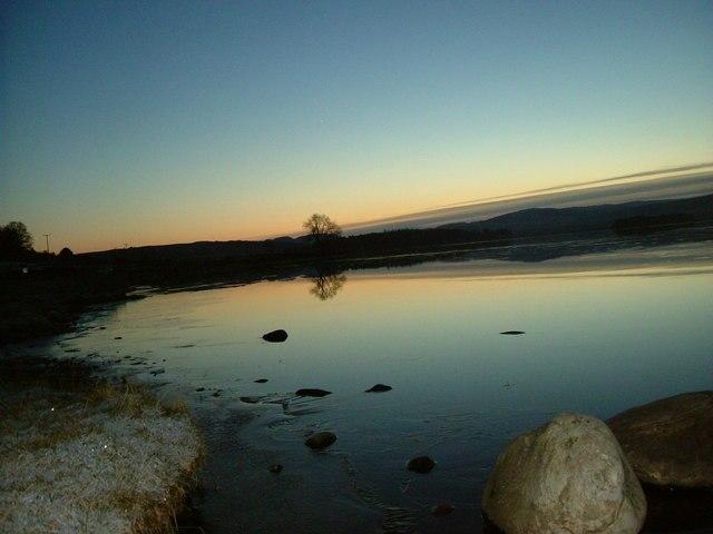 Lochindorb Image