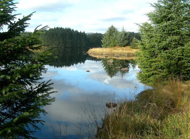 Lochside Image