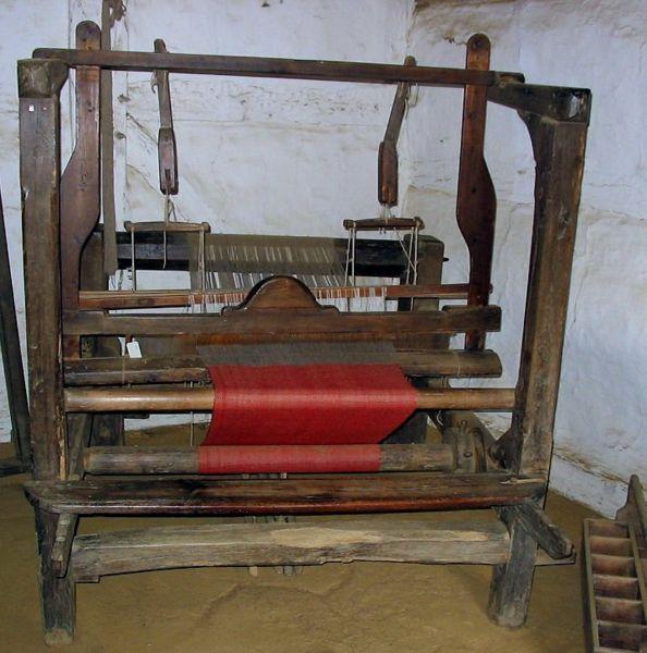 Loom Image