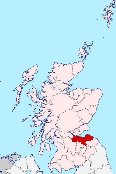 Lothian County Image