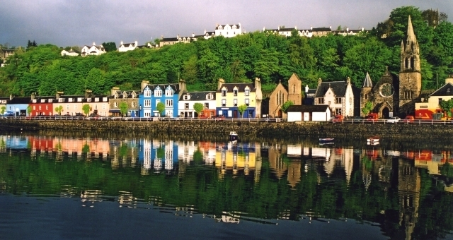 MacLeod Of Tobermory Image