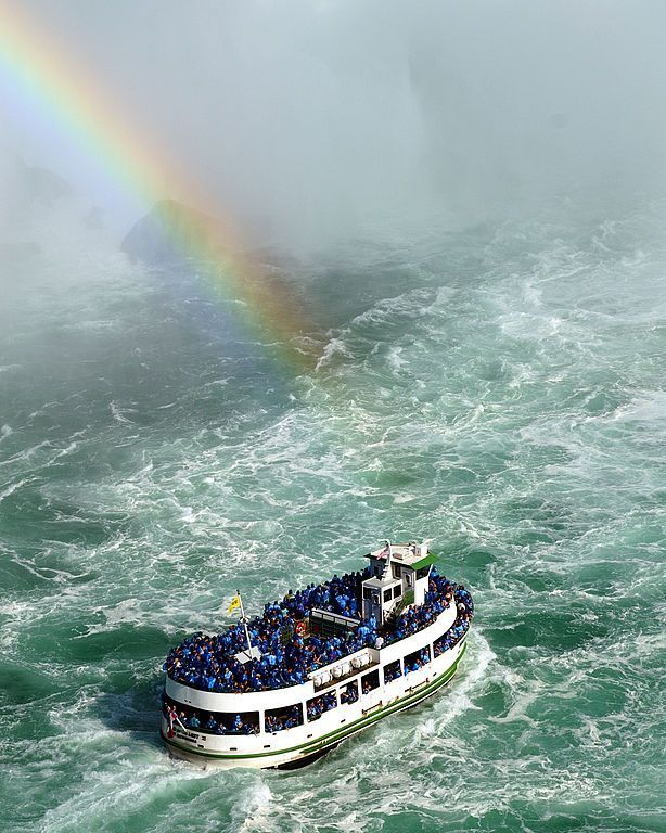 Maid Of The Mist Image