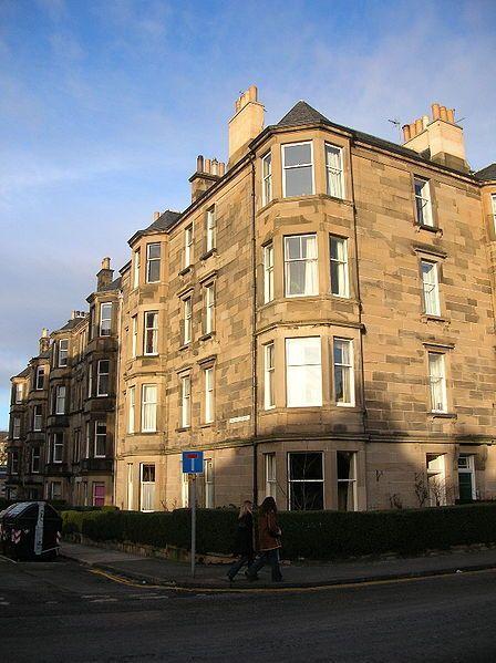 Marchmont Edinburgh Image