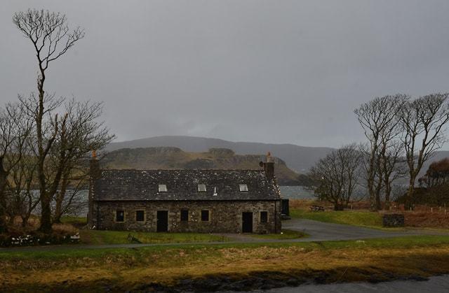Memories Of Skye Image