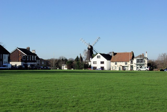 Meopham Green Image