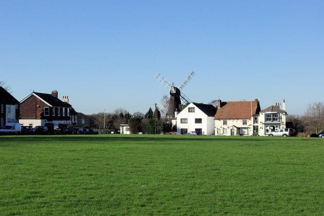 Meopham Green Image