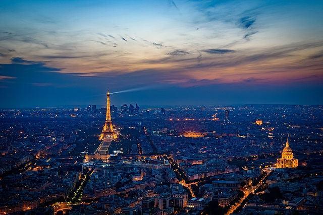 Montparnasse Image