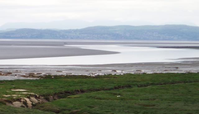 Morecambe Bay Image