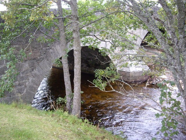 Nethy Bridge Image