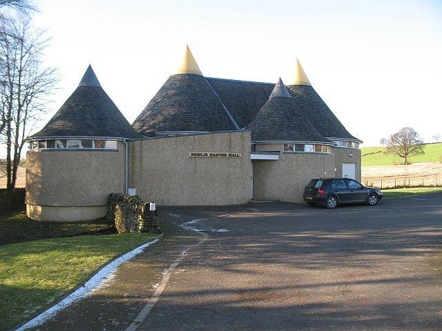New Fowlis Hall Image